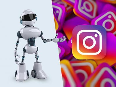 ربات تلگرام دانلود هایلایت و پست و عکس از اینستاگرام